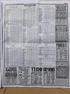 week 44 pools telegraph 2021 page 9