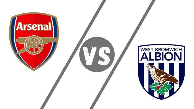 arsenal vs west brom premier league 09 05 2021