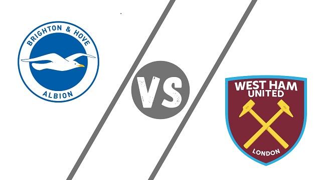 brighton vs west ham premier league 15 05 2021