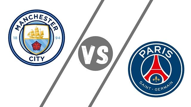 man city vs paris sg uefa champions league 04 05 2021