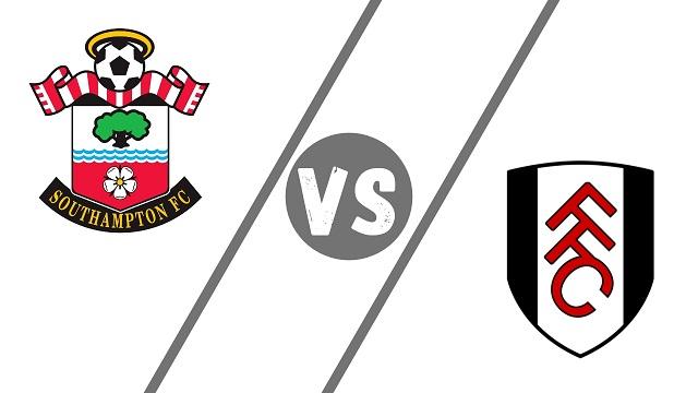 southampton vs fulham premier league 15 05 2021