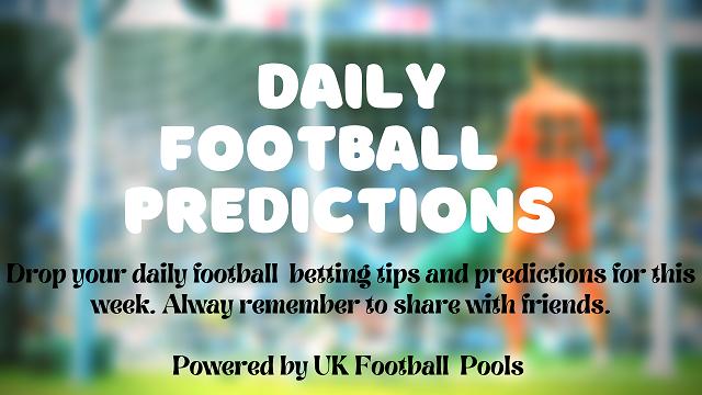 week 45 football betting tips today 2021
