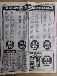 week 46 pools telegraph 2021 page 10