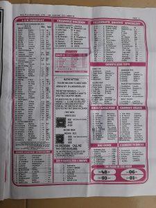 week 46 pools telegraph 2021 page 11
