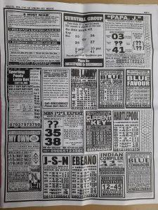 week 46 pools telegraph 2021 page 3