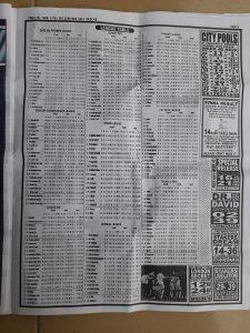 week 46 pools telegraph 2021 page 9