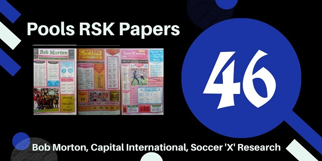 week 46 rsk papers 2021