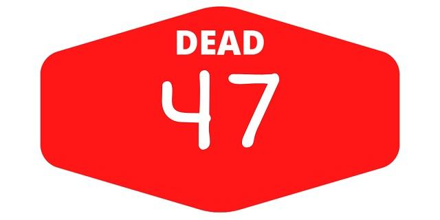week 47 dead games 2021