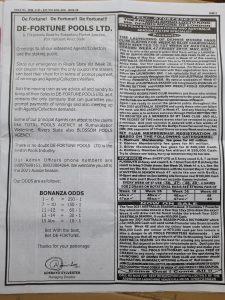 week 48 pools telegraph 2021 page 3