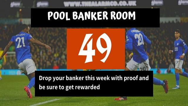 week 49 banker room 2021