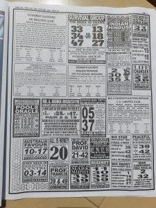 week 49 pools telegraph 2021 page 11