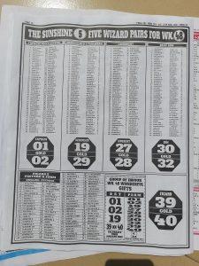 week 49 pools telegraph 2021 page 14