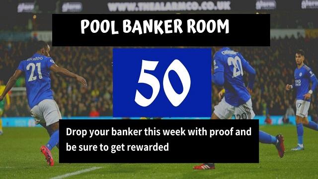week 50 banker room 2021