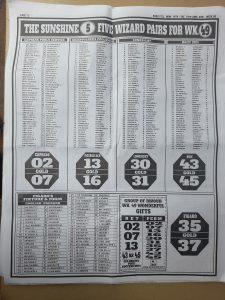 week 50 pools telegraph 2021 page 12