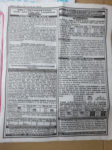 week 50 pools telegraph 2021 page 3