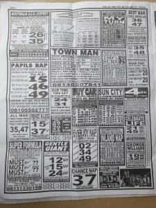 week 50 pools telegraph 2021 page 4