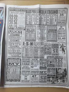 week 50 pools telegraph 2021 page 9