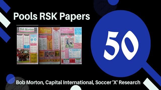 week 50 rsk papers 202