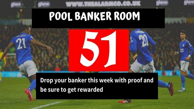 week 51 banker room 2021