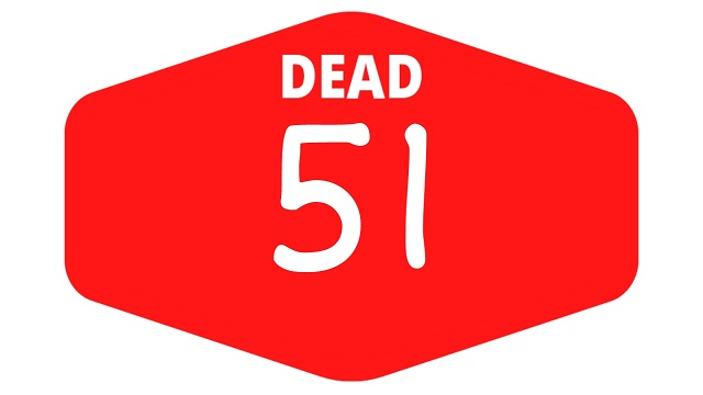 week 51 dead games 2021