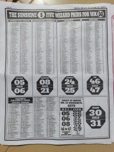 week 52 pools telegraph 2021 page 12