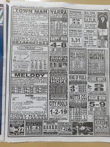 week 52 pools telegraph 2021 page 9