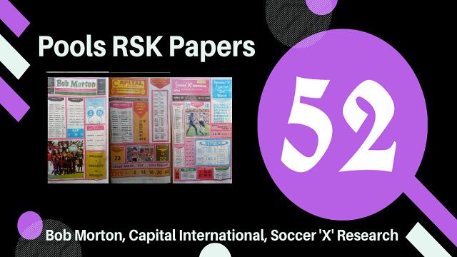 week 52 rsk papers 202