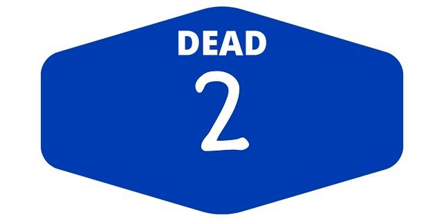 week 2 dead games 2021