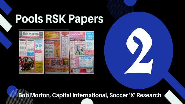 week 2 rsk papers 2021