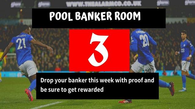 week 3 banker room 2021