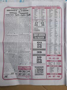 week 3 pool telegraph 2021 page 2