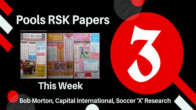 week 3 rsk papers 2021