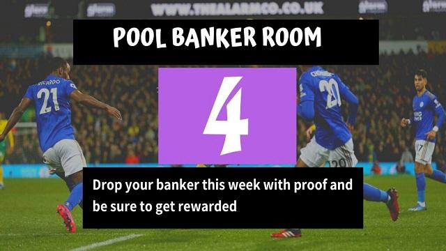 week 4 banker room 2021