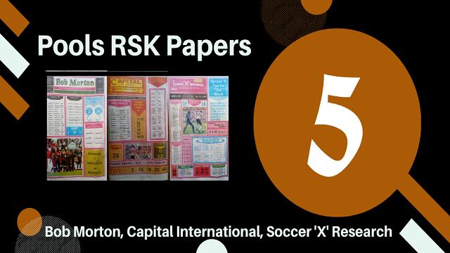 week 5 rsk papers 2021