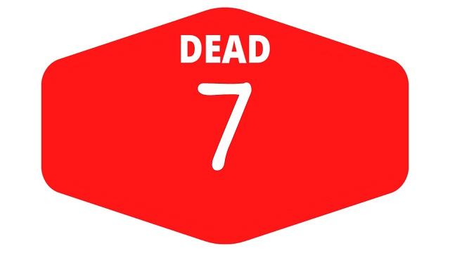 week 7 dead games 2021