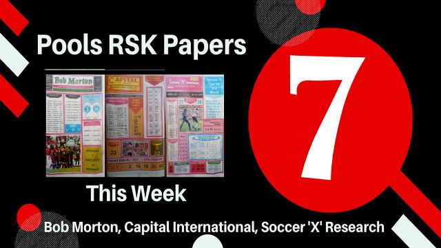 week 7 rsk papers 2021
