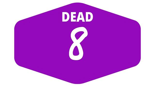 week 8 dead games 2021