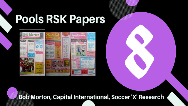 week 8 rsk papers 2021