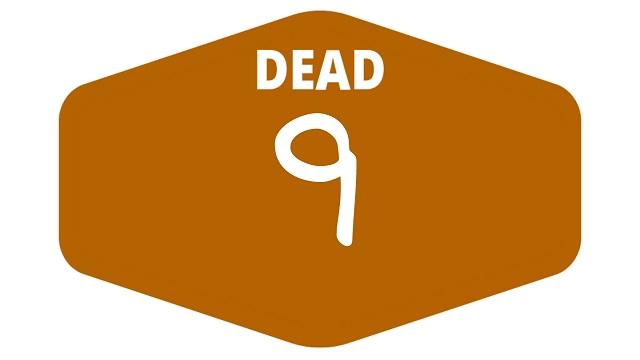 week 9 dead games 2021