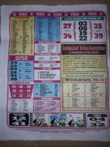week 9 pools telegraph 2021 page 16