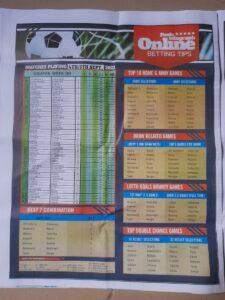 week 10 pool telegraph 2021 page 10