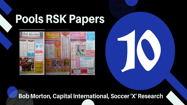 week 10 rsk papers 2021