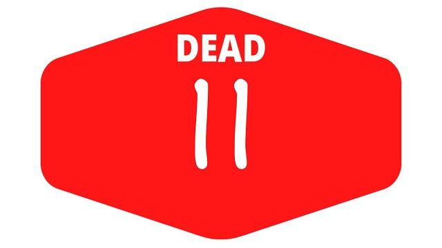 week 11 dead games 2021