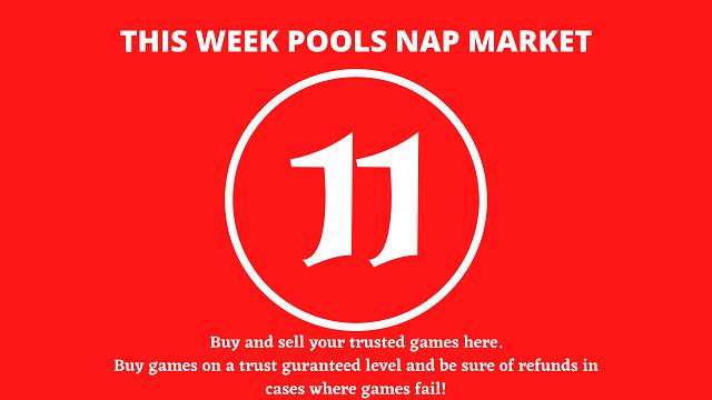 week 11 nap market 2021