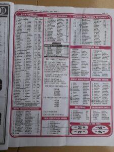 week 11 pool telegraph 2021 page 15
