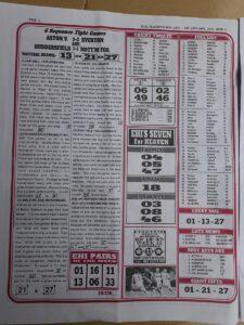 week 11 pool telegraph 2021 page 2