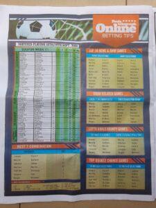 week 12 pool telegraph page 10