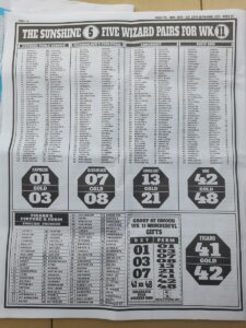 week 12 pool telegraph page 14