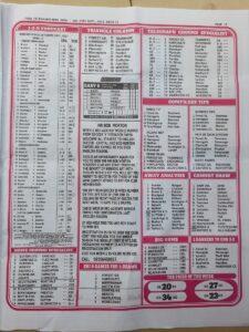 week 12 pool telegraph page 15