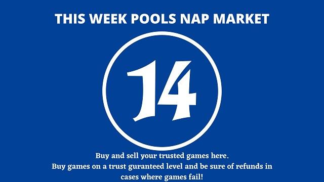 week 14 nap market 2021